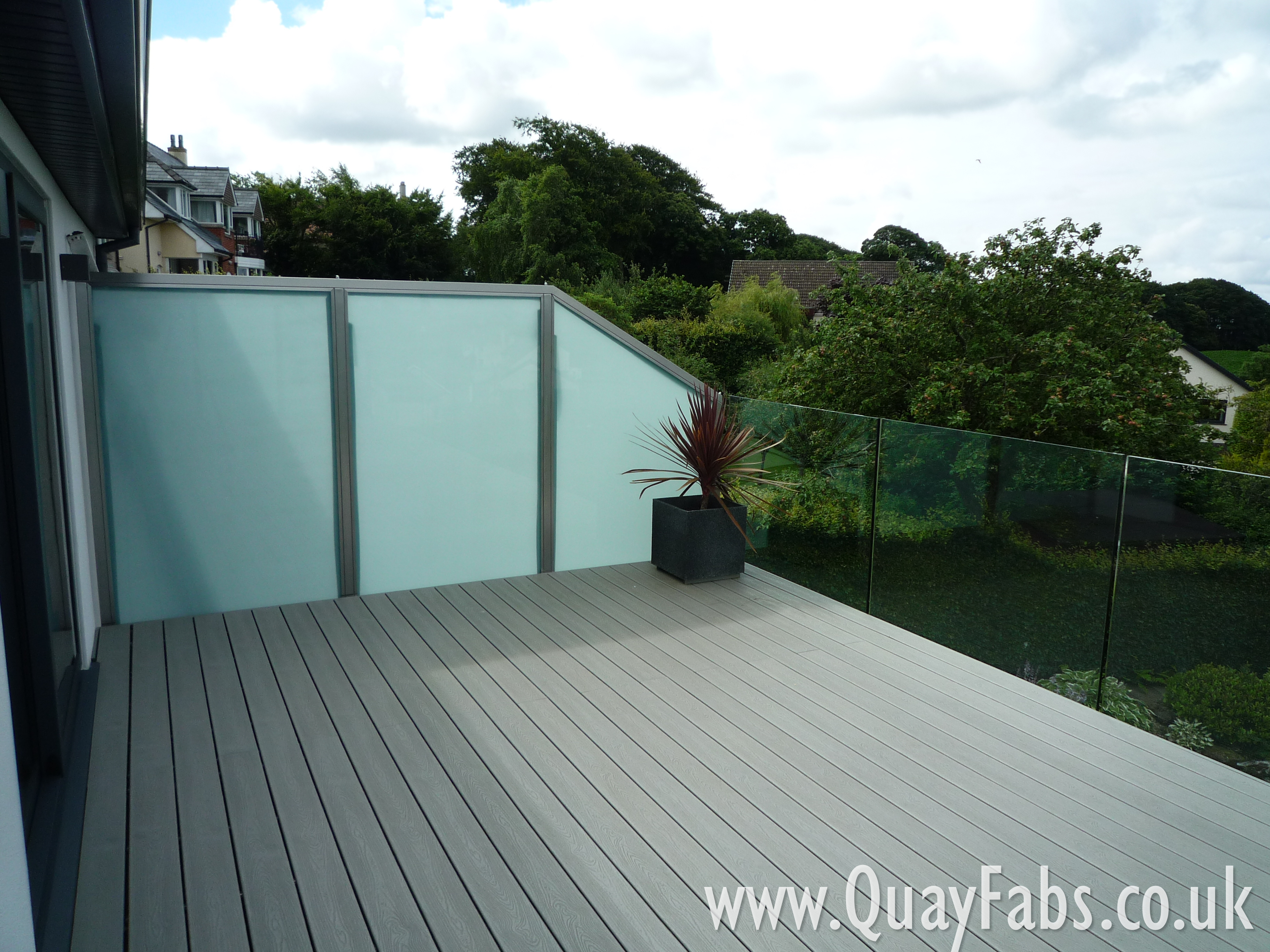 Quay Fabrications Lancaster Balcony (16)