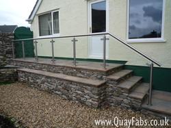 Quay Fabrications Lancaster Handrail (19)