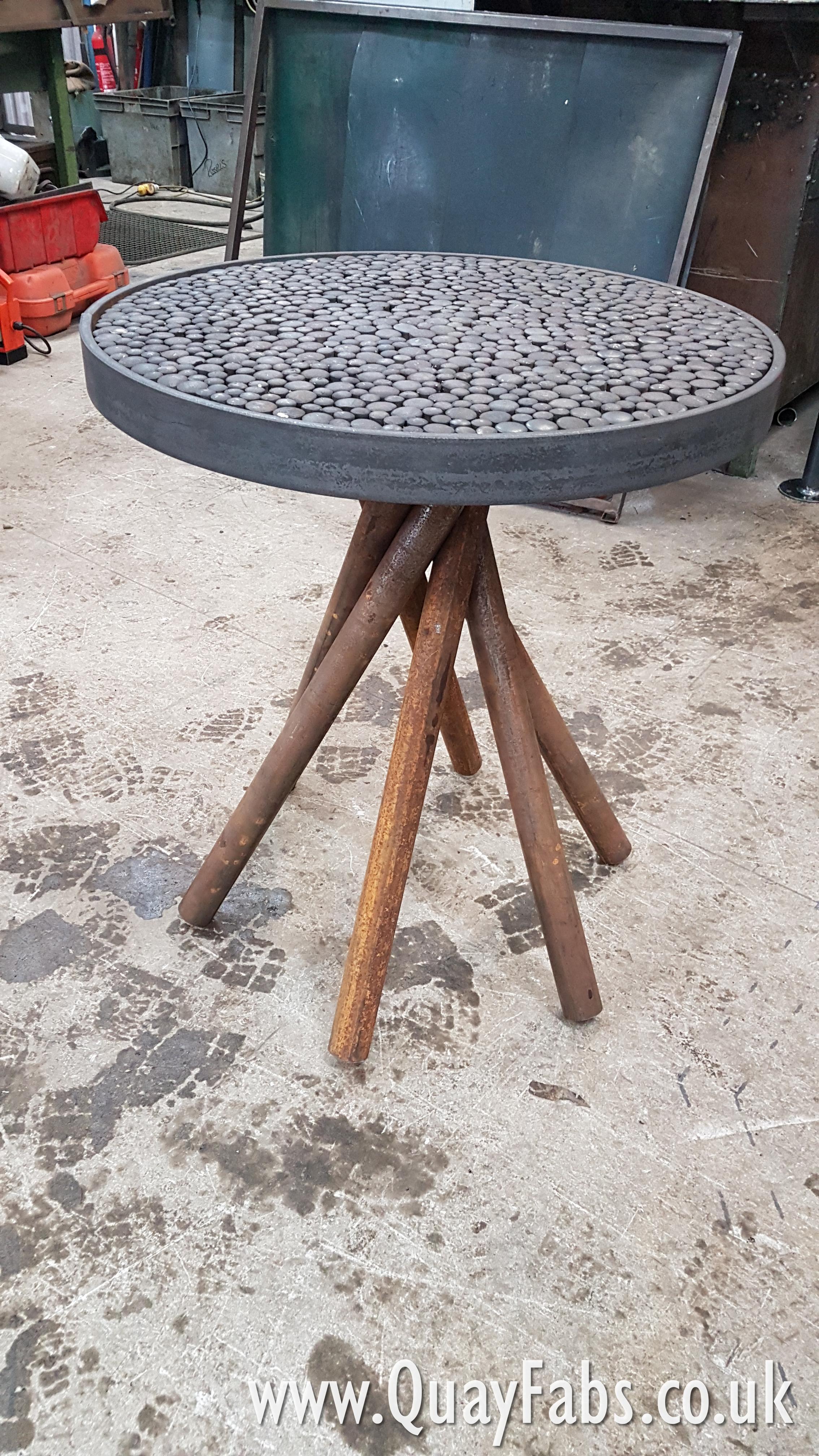Quay Fabrications Lancaster Ltd Furniture (3)