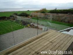 Quay Fabrications Lancaster Handrail (86)
