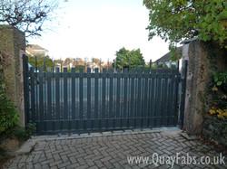 Quay Fabrications Lancaster Gates and Fences (24)