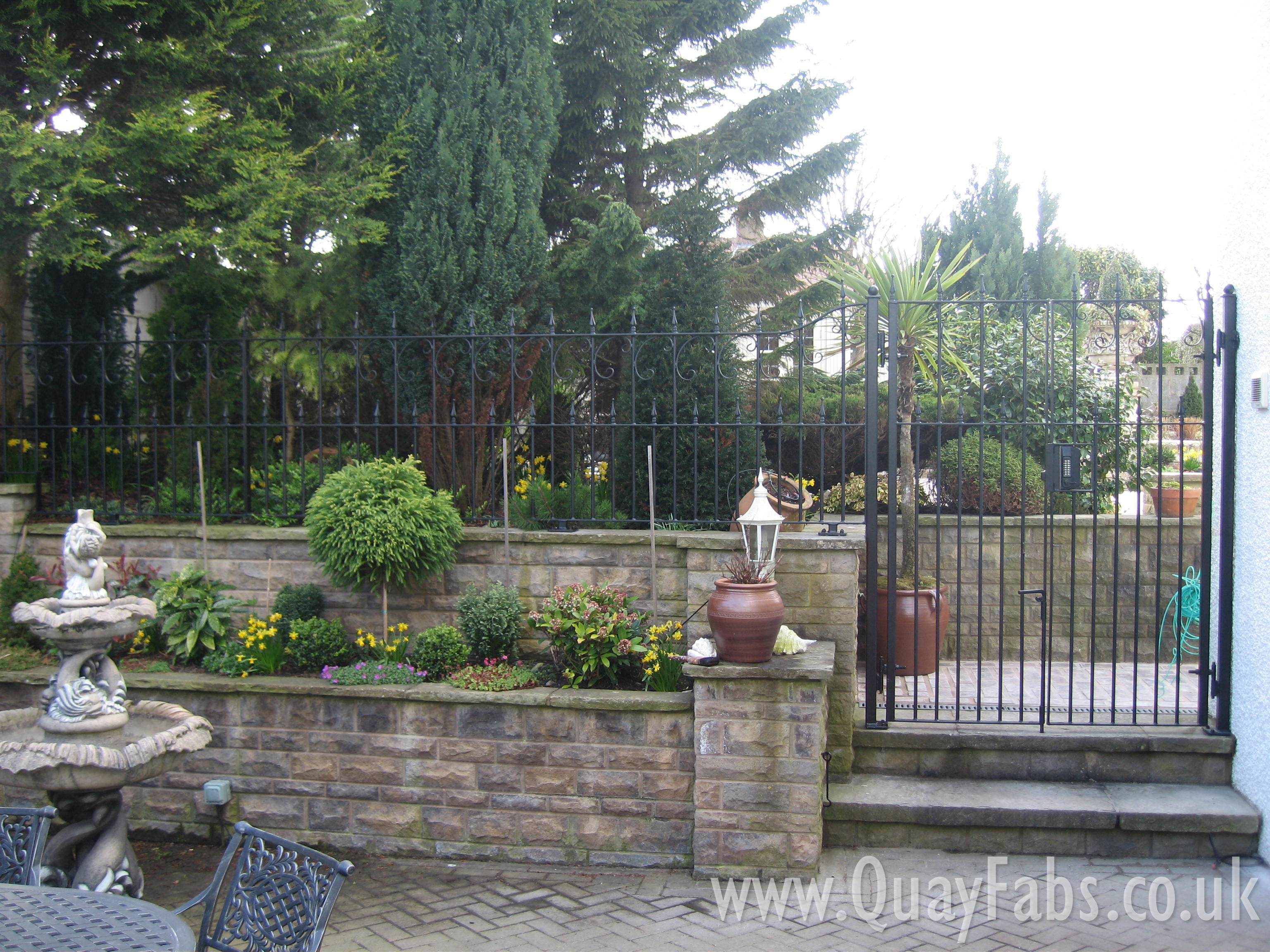 Quay Fabrications Lancaster Gates and Fences (8)