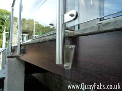 Quay Fabrications Lancaster Handrail (27)