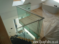 Quay Fabrications Lancaster Handrail (9)