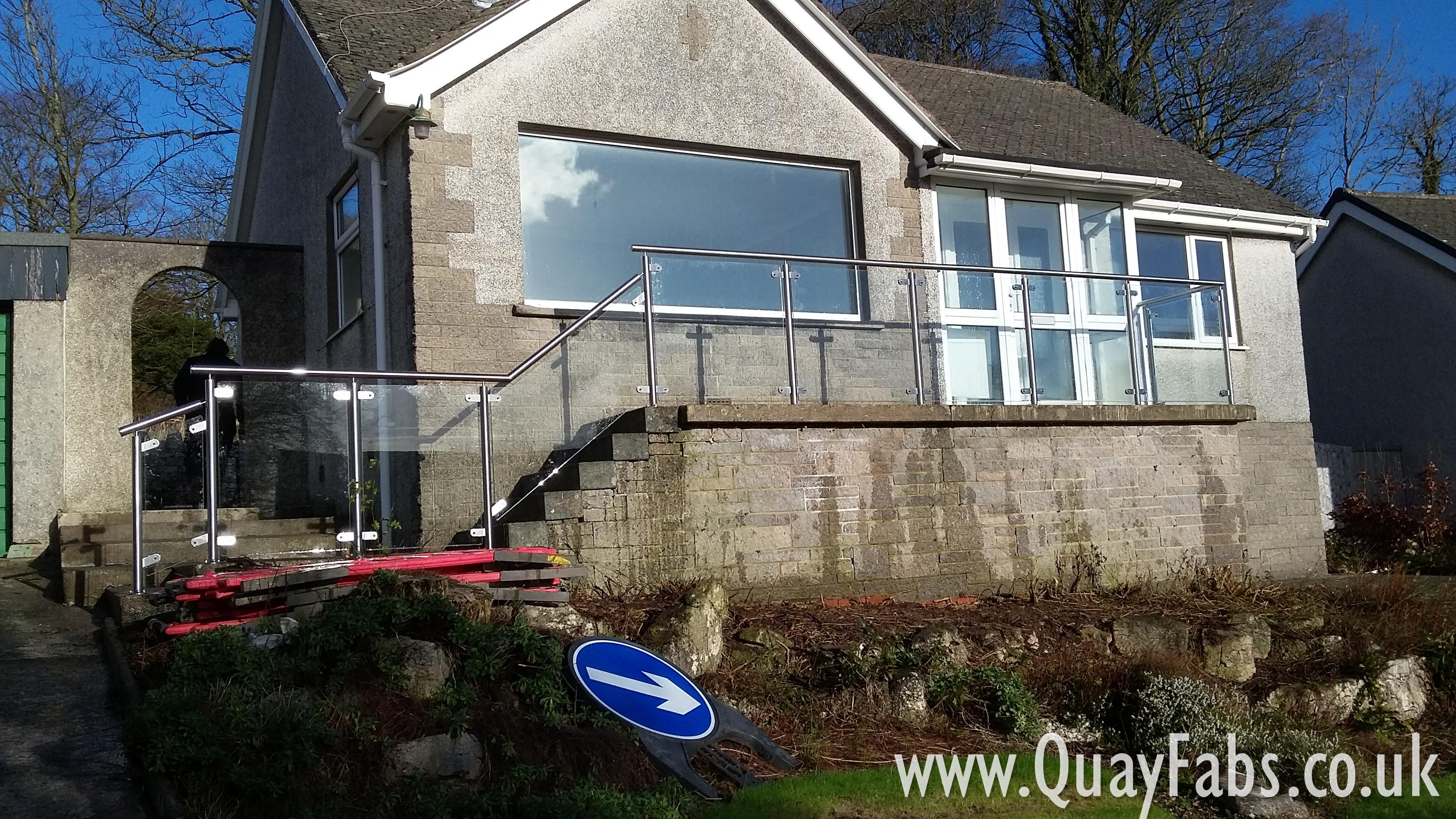 Quay Fabrications Lancaster Balcony (25)