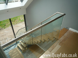 Quay Fabrications Lancaster Staircase (16)