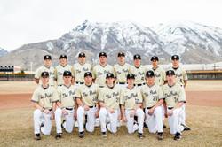 Sophomore team photo 2