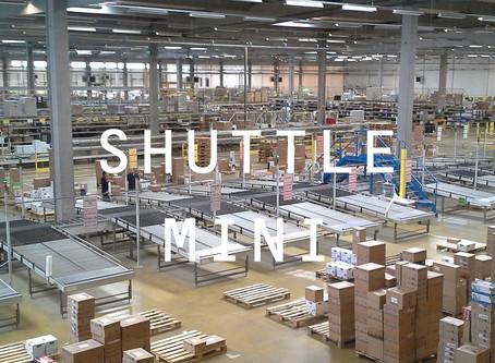 Shuttle mini
