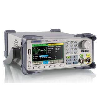 Generador de señales 2 canales