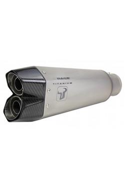 IXRACE M10 TITANIUM