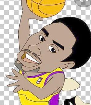 Kobe and Corona