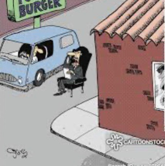 The Drive Through