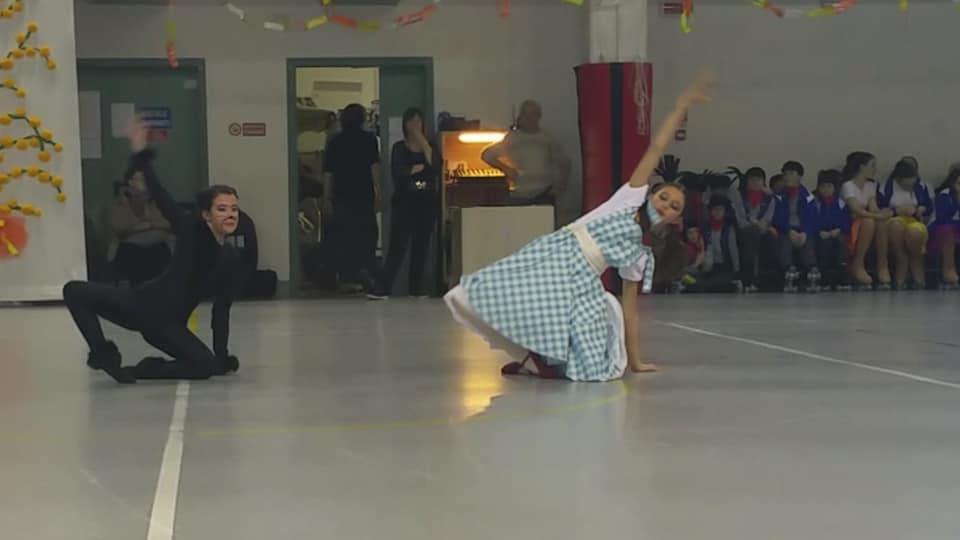 DONNE IN PISTA - Dorothy & Toto