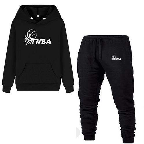 Premium TNBA Pullover Hoodies and Sweatpants