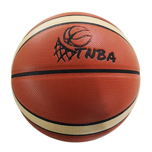 TNBA Molten Style Size 5/6/7 Basketball (No:00336)