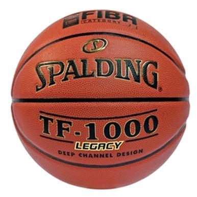 Spalding TF-1000 Composite Basketball (No; 33658)