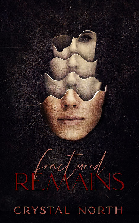 AUTHOR_CRYSTAL NORTH_fractured remains E