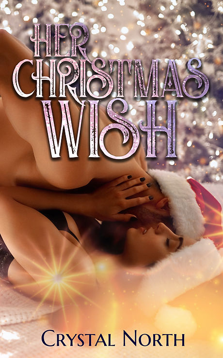 Crystal North - Her Christmas Wish eBook