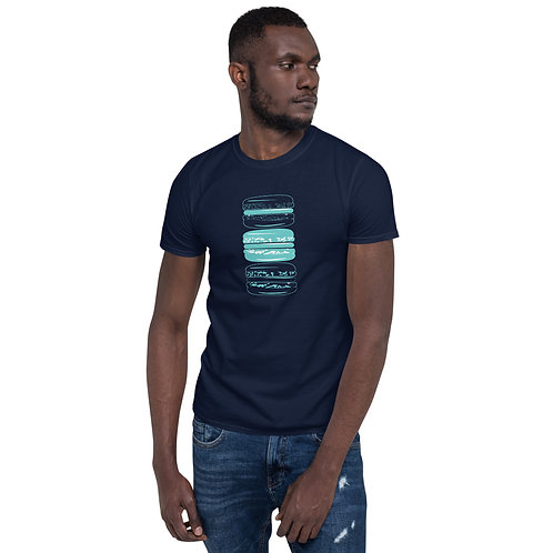 Triple Stack Unisex T-Shirt
