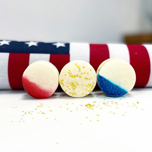 All American Mac Pack -Limited Edition