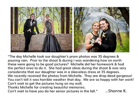 Michelle Conklin Photography Couples Portraits