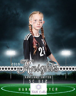 Michelle Conklin Photography Team Sports