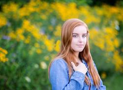 Michelle Conklin Photography Senior