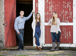 Michelle Conklin Photography Family
