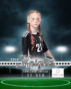 Michelle Conklin Professional Photographer for Sports Pictures