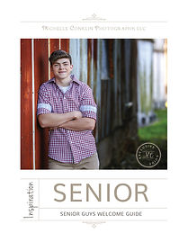 Michelle Conklin Photography Senior Guy
