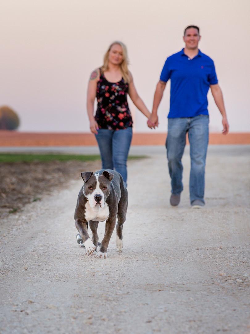 Michelle Conklin Photography Couples Portraits