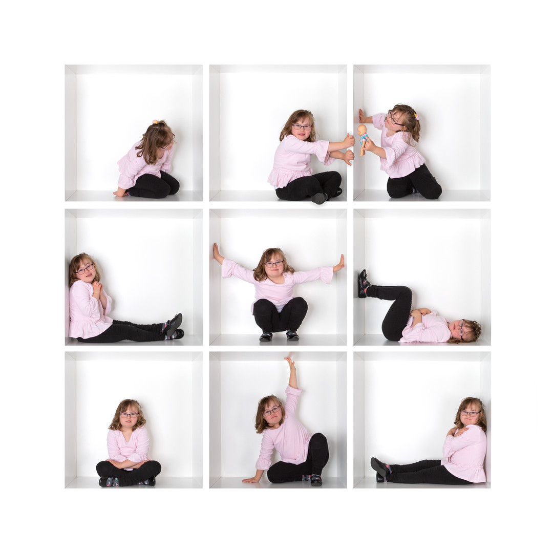 Michelle Conklin Photography Box Shot
