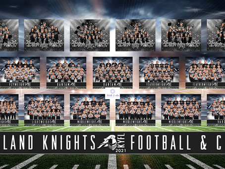 Individual and Team Images   Kaneland Youth Football League