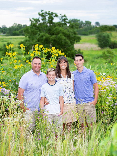 Michelle Conklin Photography Family Port