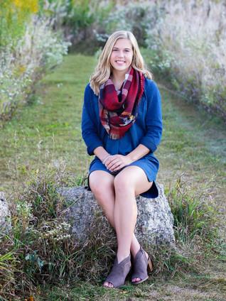 Michelle Conklin Photography Senior Portraits