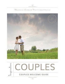 Michelle Conklin Photography Couple