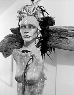 Obras de Ofelia Murreita