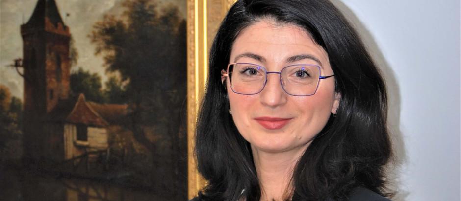 Me Mariana LUNCA rejoint l'étude MOYSE & ASSOCIATES