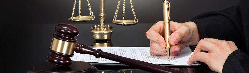 עורך דין שפותח תיק הוצאה לפועל בנתניה