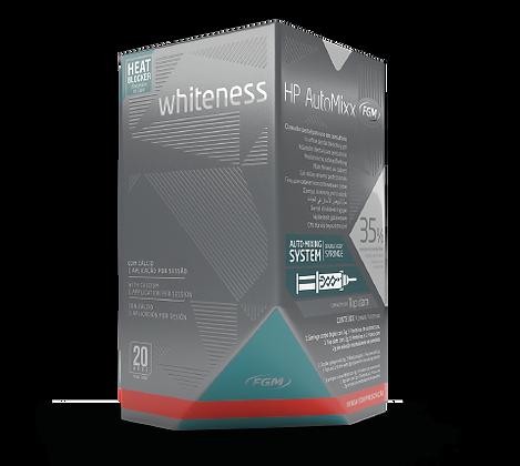 WHITENESS HP 35% AUTOMIXX KIT FGM
