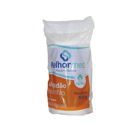 ALGODÃO 500G MELHORMED