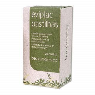 EVIPLAC PASTILHAS BIODINAMICA
