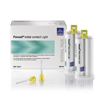 PANASIL INITIAL CONTACT LIGHT 100ML