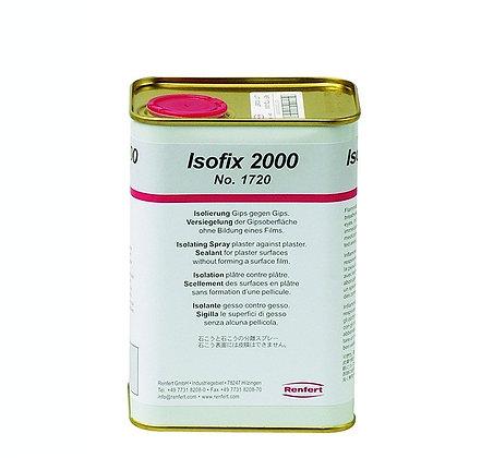 ISOLANTE ISOFIX 2000