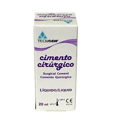 CIMENTO CIRÚRGICO 20ML TECHNEW