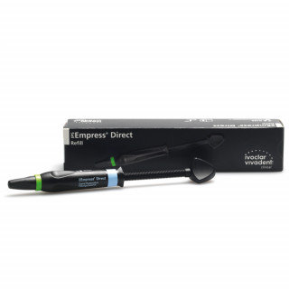 EMPRESS DIRECT IVOCLAR