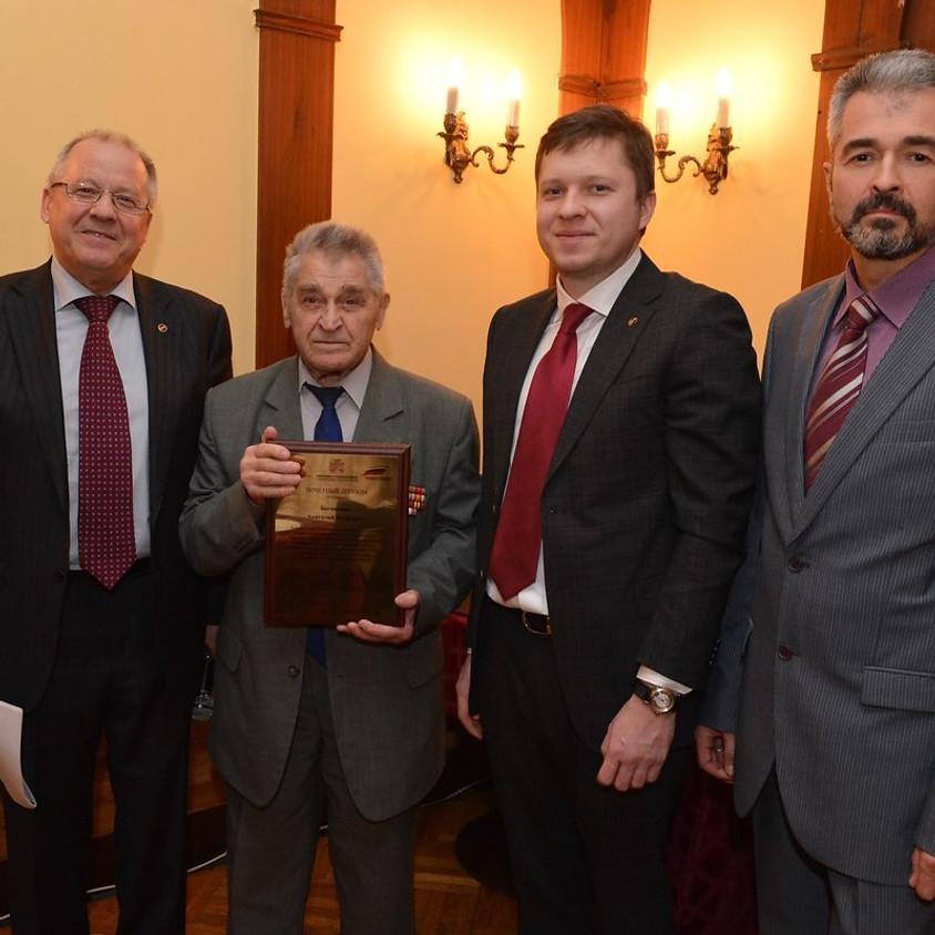 50ая традиционная встреча выпускников ЛСВУ и ТСВУ