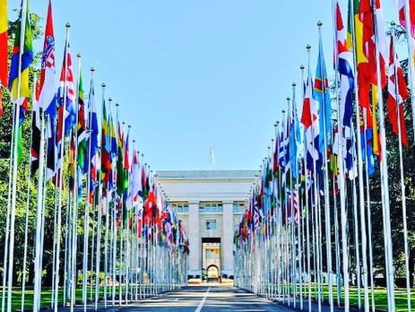 Факультету Международных отношений МГИМО 75 лет
