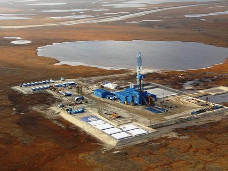 Геологи нашли на Ямале 27 трлн кубометров газообразных углеродов в нефтегазовом очаге