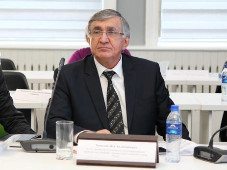 Конференция в УМЭД.Актуальные вопросы организационно-правового совершенствования системы управления